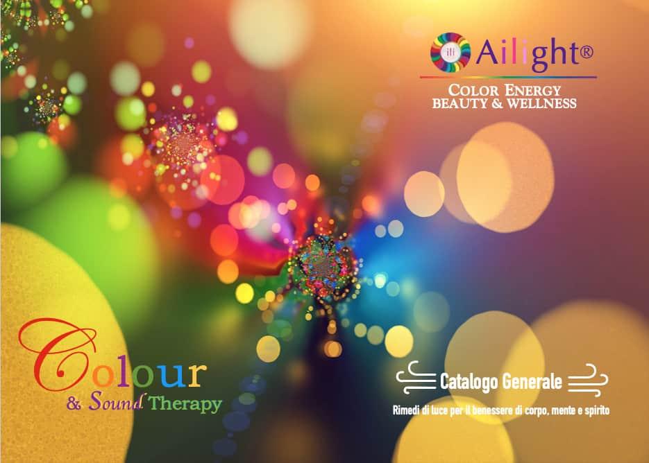 Catalogo prodotti Colour Shop