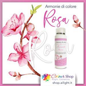 Olio corpo Accordo Rosa