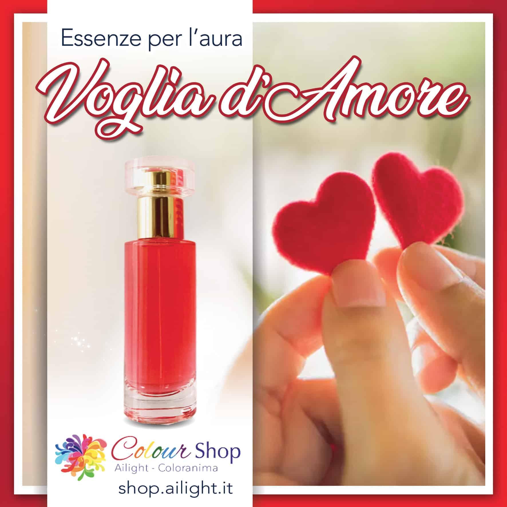 Desire for Love- Voglia d'Amore