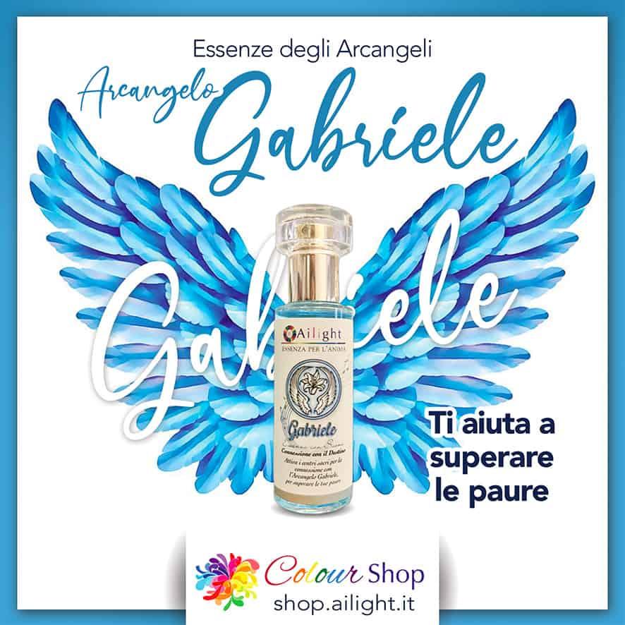 Essenza Arcangelo Gabriele