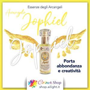 Essenza Arcangelo Jophiel