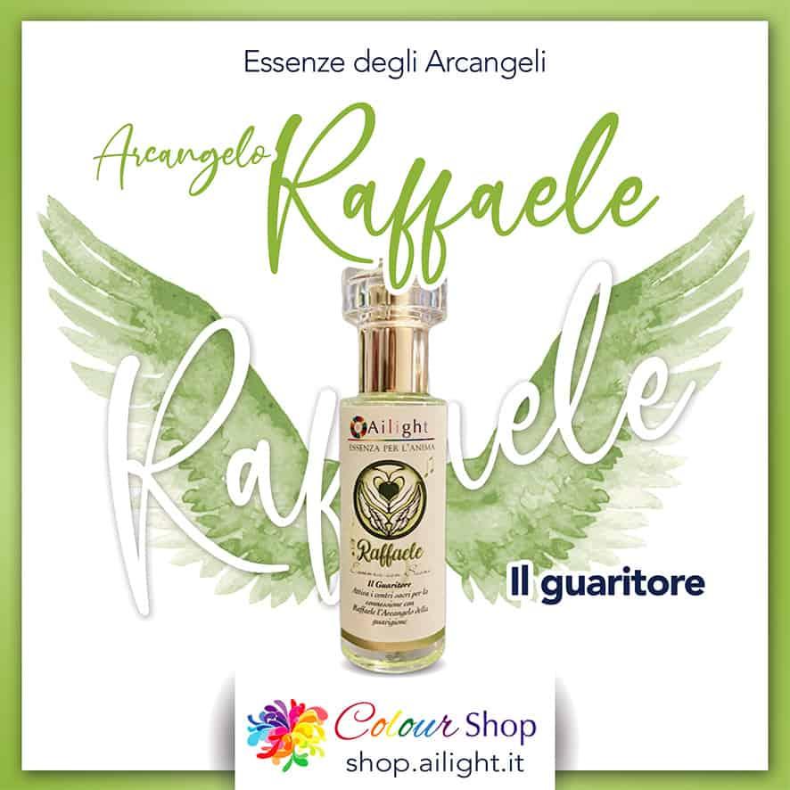Essenza Arcangelo Raffaele