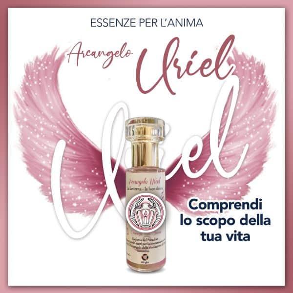 Essenza Arcangelo Uriel