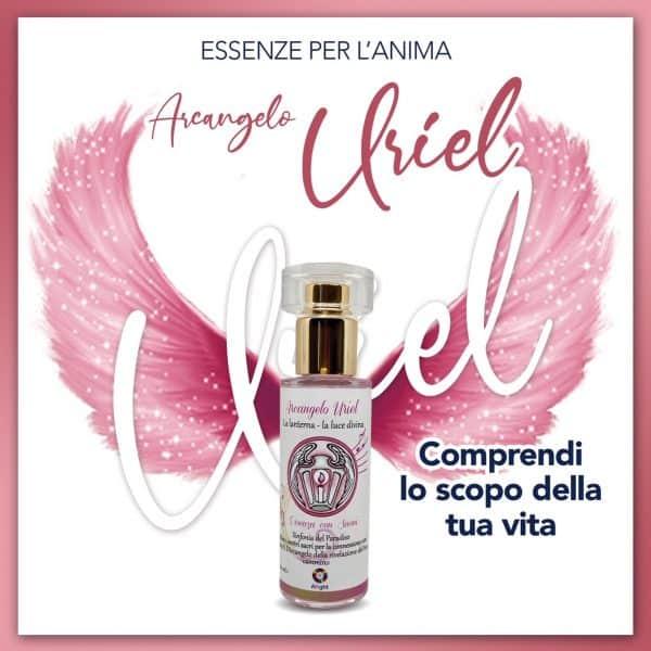 essenza arcangelo uriel shop.ailight.it