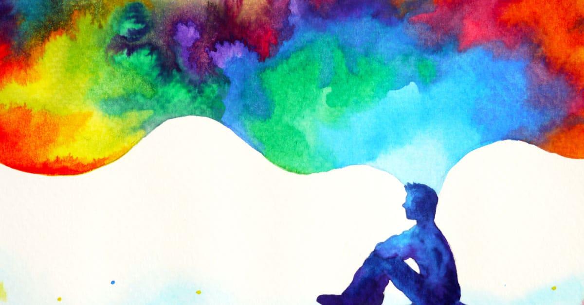 Illustrazione colori
