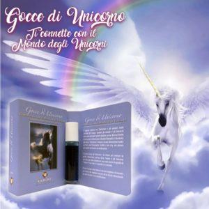 Essenza alchemica Gocce di unicorno