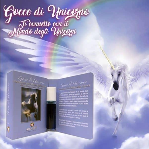 alchemical essence Gocce di Unicorno (Unicorn drops)