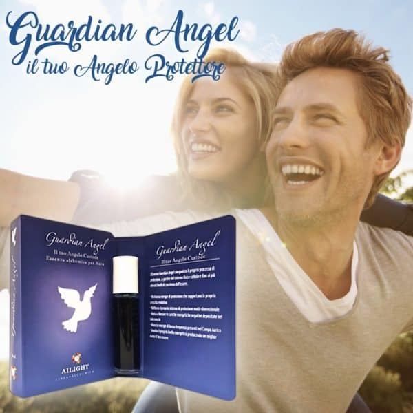 Guardian angel alchemical essence