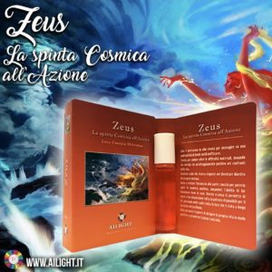 Essenza alchemica Zeus