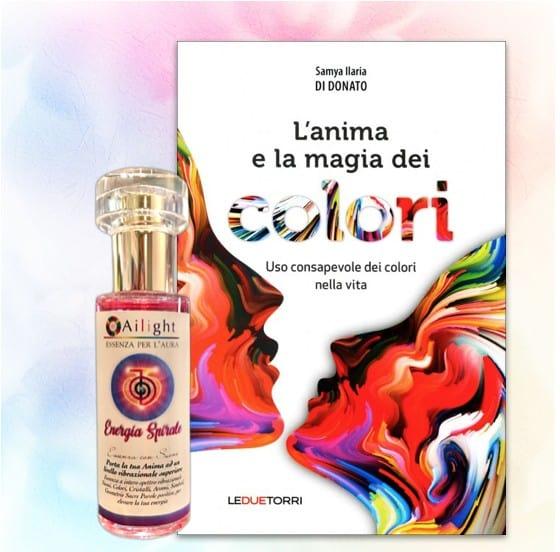 L'anima e la magia dei Colori