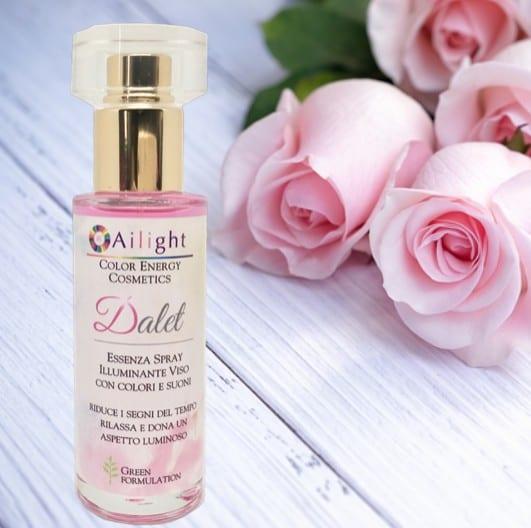 Dalet – Illuminating Essence