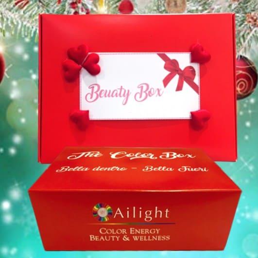 Box pack di Natale