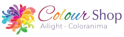 Logo Ailight Colour Shop