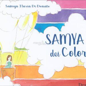 Libro Samya dei colori