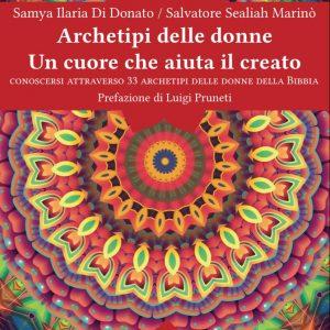 Libro Archetipi delle donne